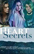 Heart Secret   أسرار القلب  by freekdown