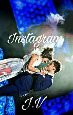 Instagram||Jalonso|| (M-Preg) EN PAUSA by Soyuntacocd9