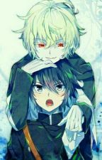 Mikayuu~Love You! by animegirlxi