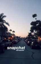 snapchat; lrh  by irid-escent