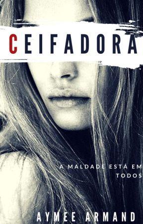 Ceifadora by AymeeArmand
