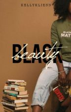 Black Beauty (BWWM) by kellyklienn
