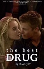The Best Drug by rilucaya