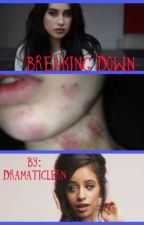 Breaking Down (Camren Short Story) by DramaticLern