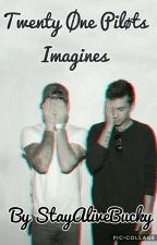 Twenty Øne Piløts Imagines  by StayAliveBucky