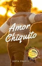 Amor Chiquito by Anklebitters94