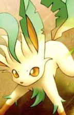 Ask Flora the Leafeon by FloraTheLeafeon