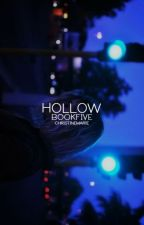 Hollow by tilmorning