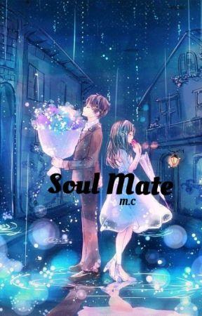Soul Mates lectora/reader x personaje/character by RinMinamoto
