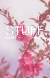 Stuff by Meepmop5