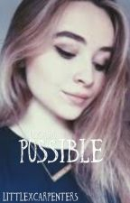 Possible by littlexcarpenters