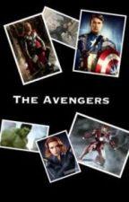 The Little Avenger Chatroom by avengingauthor