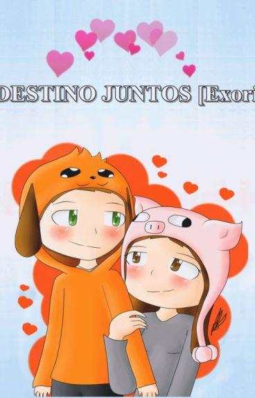 ❤Un Destino Juntos [Exorinha]❤