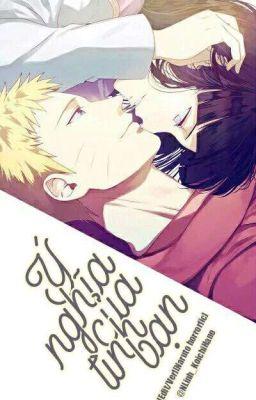 (3) [Naruto horror fanfic]_Con số 13 xui xẻo.