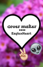 Cover Maker by eaglexheart