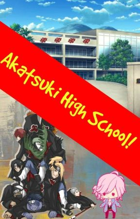 Akatsuki High School! || CANCELADA || by -Nxdie