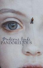 Predivni ljudi by pandorelious