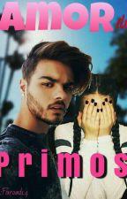 Amor De Primos (Abraham Mateo) by fixroad14