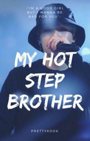 my hot step brother : 민 윤기♡ by sznkalani