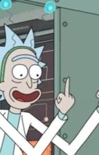 Rick x Morty fanfiction (Smut.) by Cantrome