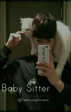 Baby Sitter •° Taeseok °• by TaehyungInsane