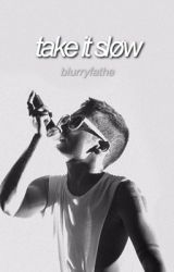 take it sløw // tyler joseph by blurryfathe