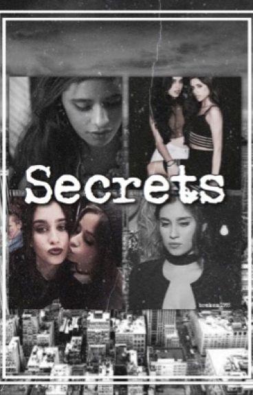 Secrets||camren