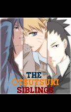 The Ōtsutsuki siblings by mind_crusher
