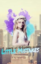 LITTLE MISTAKES (MAYA HART) by ranimay8