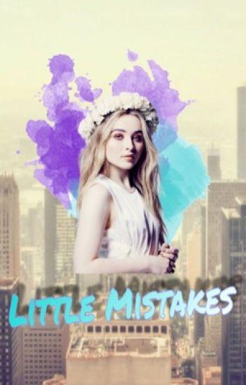 LITTLE MISTAKES (MAYA HART)