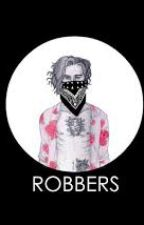 Robbers by AntoCoello