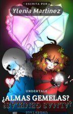 UNDERLATE :¿Almas gemelas? (Sans Y Tu ) Parte 1 by Toramitsu