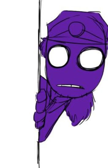 Never Alone (Yandere! Purple Guy x Reader) - ⊂((・⊥・))⊃ - Wattpad