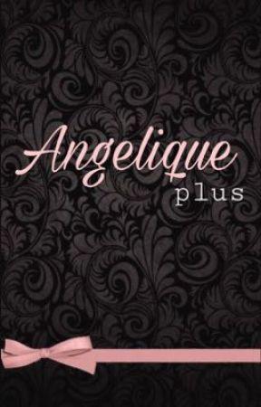 Angelique Plus  by AngeliqueNegro