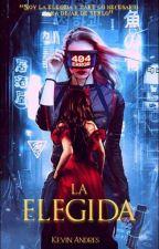 La Elegida by KevinAndres9