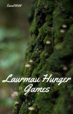 >>---->Laurmau Hunger Games<----<< by Sweet78508