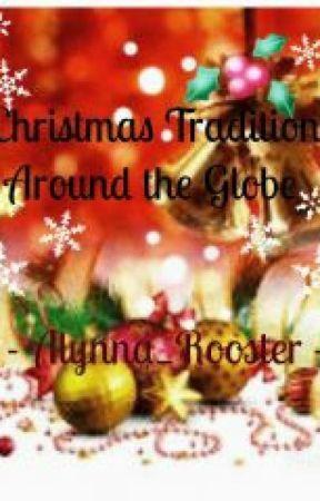 All About Christmas Eve.All About Christmas Christmas Tradition Around The Globe
