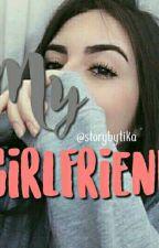❤My Girl Friend × Ari Irham ❤ by Storybytika