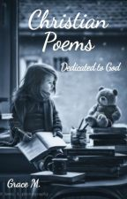 Christian Poems by grm345