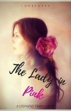 The Lady in Pink #1 by LoneFox99