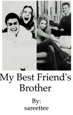 My best friend's brother  [lucaya] by sareettee