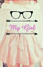 My Girl  by littlekitten41403