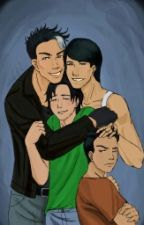 The Bat Family X Reader by FanGirlofCreepypasta
