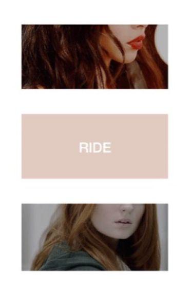 2 | Ride ▷ Jean Grey