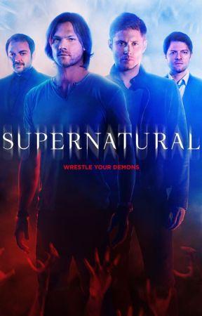 Supernatural Fan Fics/Oneshots - Bar Scene Dean x Reader Part 2