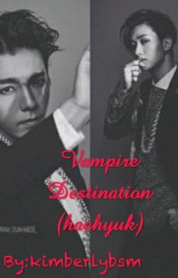 Vampire Destination  (haehyuk)