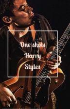 one shots - harry styles  by elamiswa