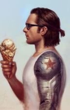 Bucky Barnes One-Shots and Mini Series by AnimeThroneofHell
