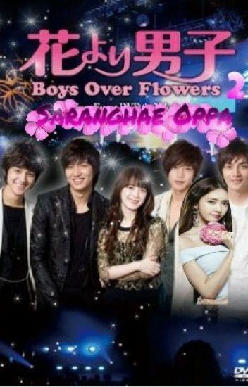 Saranghae Oppa: Boys Over Flowers 2 ( TERMINADA)