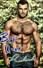 Boys Over Richard by bi1125